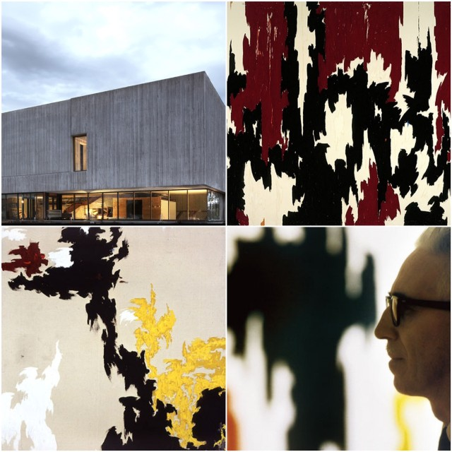 A Denver Home Companion | clyfford still museum