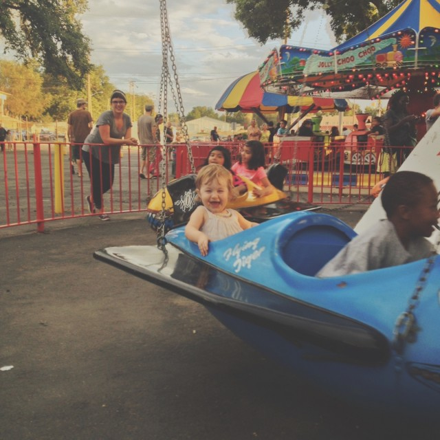 A Denver Home Companion | lakeside amusement park