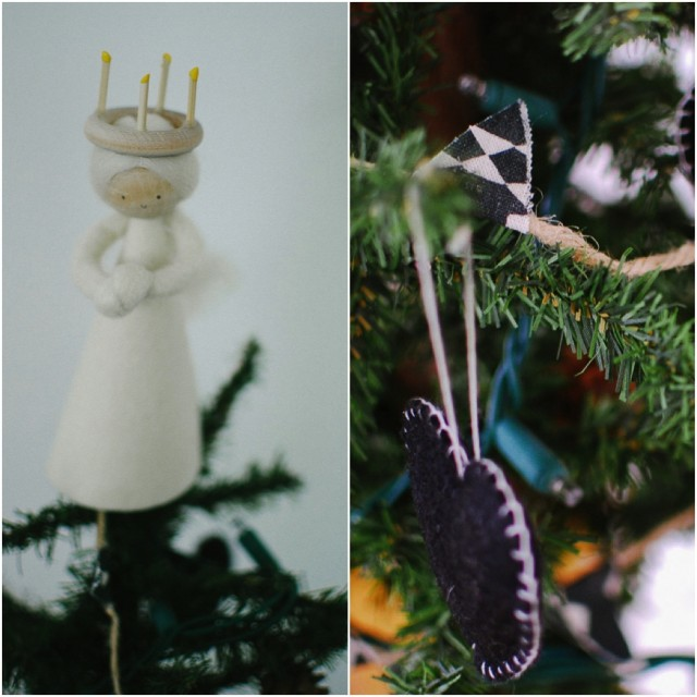 A Denver Home Companion | a swedish christmas